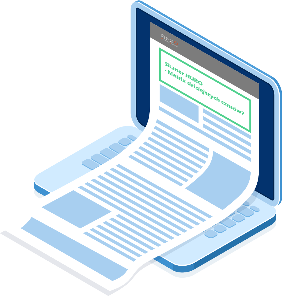 Publikacja artykułu w Pulsie Biznesu