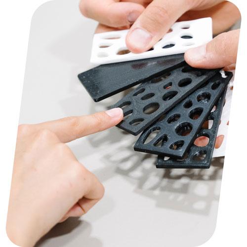 Wymagania druku 3D